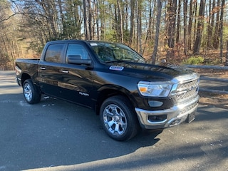 New 2020 Ram 1500 BIG HORN CREW CAB 4X4 5'7 BOX Crew Cab For Sale in Simsbury, CT