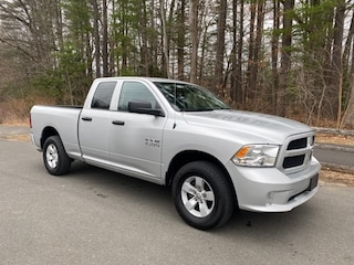 2018 Ram 1500 Express Truck For Sale in Simsbury, CT