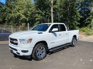 2019 Ram 1500 Big Horn/Lone Star Truck For Sale in Simsbury, CT
