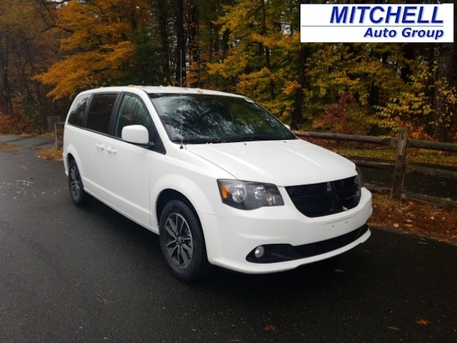 New 2019 Dodge Grand Caravan SE PLUS Passenger Van for Sale in Simsbury, CT