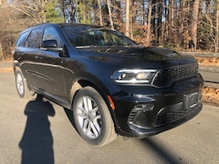 New 2021 Dodge Durango GT PLUS AWD Sport Utility for sale in Simsbury CT