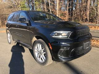 2021 Dodge Durango GT PLUS AWD Sport Utility For Sale in Simsbury, CT