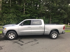 Used 2019 Ram 1500 Big Horn/Lone Star Truck For Sale in Simsbury, CT