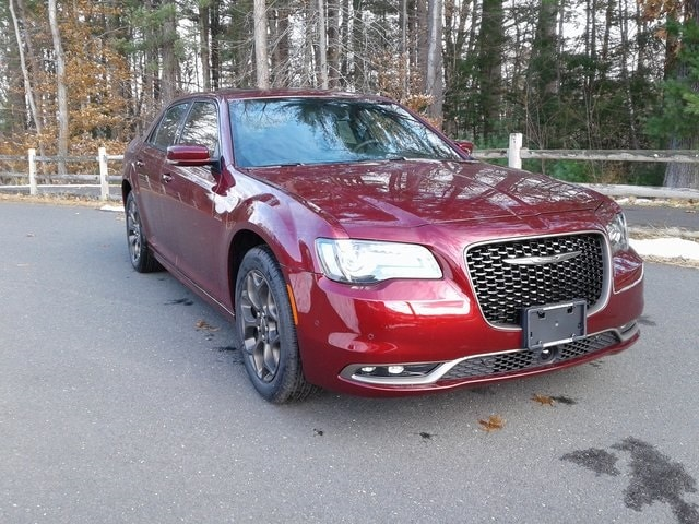 2019 Chrysler 300 S S Sedan