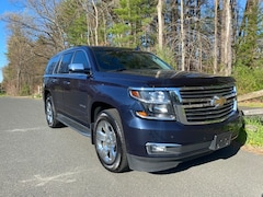 Used 2017 Chevrolet Tahoe Premier SUV for Sale in Simsbury, CT