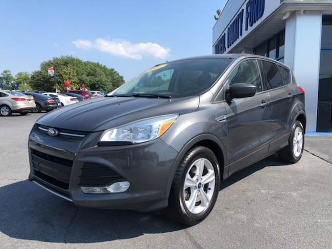 2015 Ford Escape SE 4dr SUV SUV