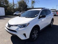 2017 Toyota RAV4 LE LE FWD