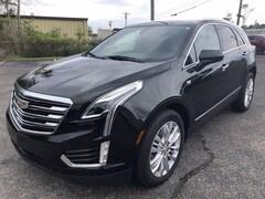 2017 Cadillac XT5 Premium Luxury FWD FWD  Premium Luxury