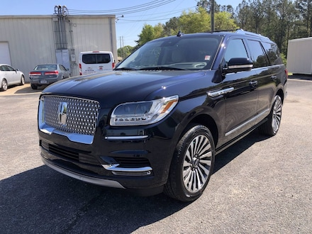 2021 Lincoln Navigator Reserve Reserve 4x4