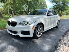 2015 BMW M235i xDrive M Series  Coupe