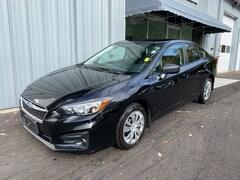 2019 Subaru Impreza 2.0i Sedan For Sale in Canton, CT