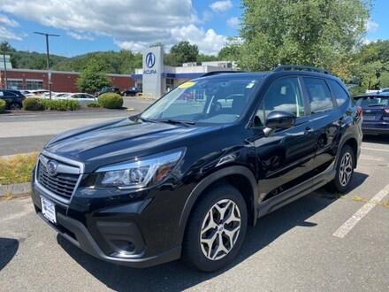 2019 Subaru Forester Premium Premium SUV