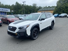 2022 Subaru Outback Wilderness SUV For Sale in Canton, CT