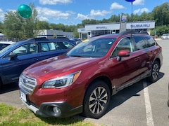 2017 Subaru Outback 2.5i Limited SUV For Sale in Canton, CT
