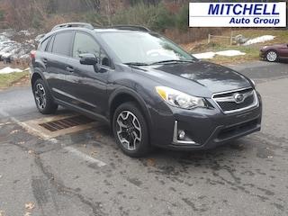 Used 2016 Subaru Crosstrek 2.0i Limited SUV in Canton, CT
