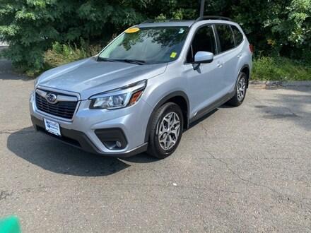 2020 Subaru Forester Premium Premium SUV
