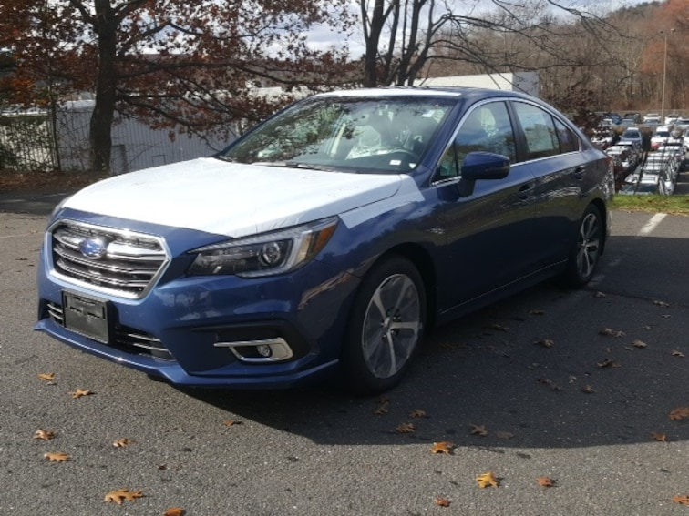 New 2019 Subaru Legacy 2 5i Limited For Sale In Canton Ct