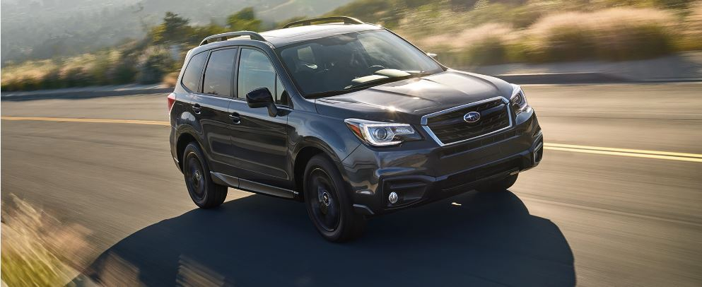 New Subaru Forester For Sale In Canton Ct Near Hartford Ct