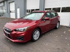 2018 Subaru Impreza 2.0i Premium Hatchback For Sale in Canton, CT