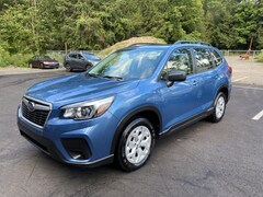 2019 Subaru Forester Base SUV For Sale in Canton, CT