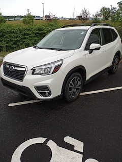 2019 Subaru Forester Limited SUV For Sale in Canton, CT