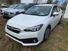 2021 Subaru Impreza Premium Sedan