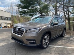New 2021 Subaru Ascent Premium 8-Passenger SUV for Sale in Simsbury, CT