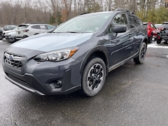 New 2021 Subaru Crosstrek Base Trim Level SUV for Sale in Simsbury, CT