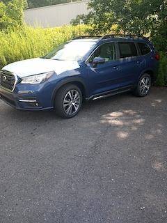 New 2021 Subaru Ascent Limited 7-Passenger SUV for Sale in Simsbury, CT