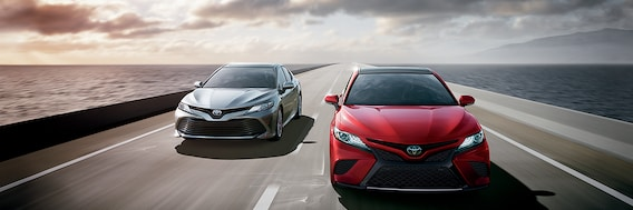 Toyota Of Midland >> Mitchell Toyota