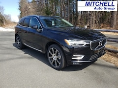 2019 Volvo XC60 T5 Inscription SUV For Sale in Simsbury, CT