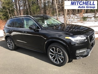 New 2019 Volvo XC90 T5 Momentum SUV For Sale in Simsbury, CT