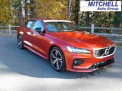 2019 Volvo S60 T6 R-Design Sedan For Sale in Simsbury, CT