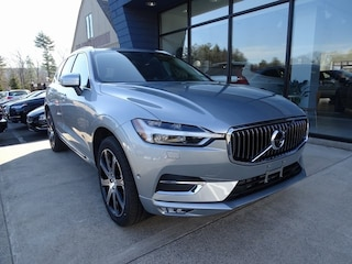 2018 Volvo XC60 T6 AWD Inscription SUV For Sale in Simsbury, CT