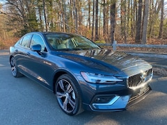 New 2021 Volvo S60 T5 Inscription Sedan for Sale in Simsbury, CT