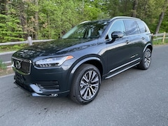 2021 Volvo XC90 T5 Momentum 7 Passenger SUV For Sale in Simsbury, CT