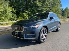 New 2022 Volvo XC60 B5 AWD Inscription SUV for Sale in Simsbury, CT