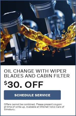Oil Change with Wiper Blades and Cabin Filter