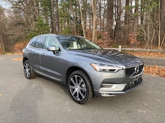 New 2021 Volvo XC60 T5 Inscription SUV for Sale in Simsbury, CT