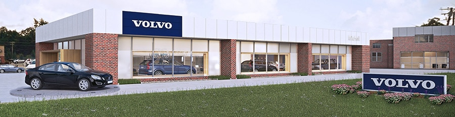 OUR UPCOMING FACILITY RENOVATIONS | Mitchell Volvo Cars of Simsbury