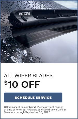 All Wiper Blades