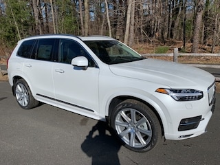New 2019 Volvo XC90 T6 Inscription SUV For Sale in Simsbury, CT