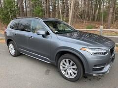 2018 Volvo XC90 T6 AWD Momentum (7 Passenger) SUV For Sale in Simsbury, CT