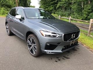 New 2019 Volvo XC60 T5 R-Design SUV For Sale in Simsbury, CT