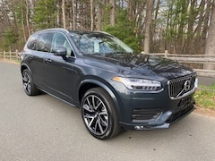 2021 Volvo XC90 T6 Momentum 6 Passenger SUV For Sale in Simsbury, CT