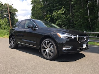 2018 Volvo XC60 Hybrid T8 Inscription SUV For Sale in Simsbury, CT