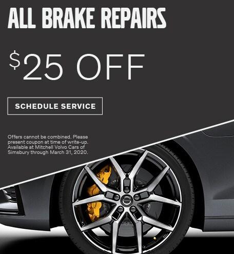 All Brake Repairs
