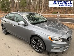 2017 Volvo S60 T5 AWD Dynamic Sedan For Sale in Simsbury, CT