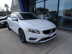 2018 Volvo S60 T5 AWD Dynamic Sedan For Sale in Simsbury, CT