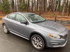 Used 2016 Volvo S60 Cross Country T5 Platinum Sedan For Sale in Simsbury, CT